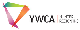 YWCA Hunter Region Logo