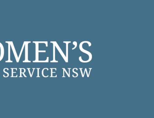 Women's Legal Services NSW